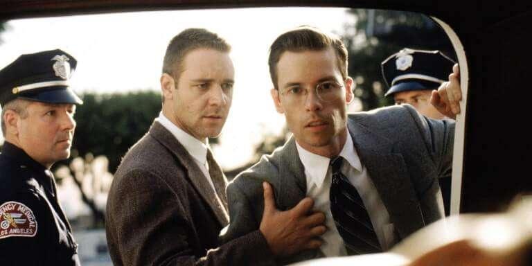 En İyi Dedektif Filmleri