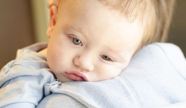 RSV Virüsü Nedir, Bebekler