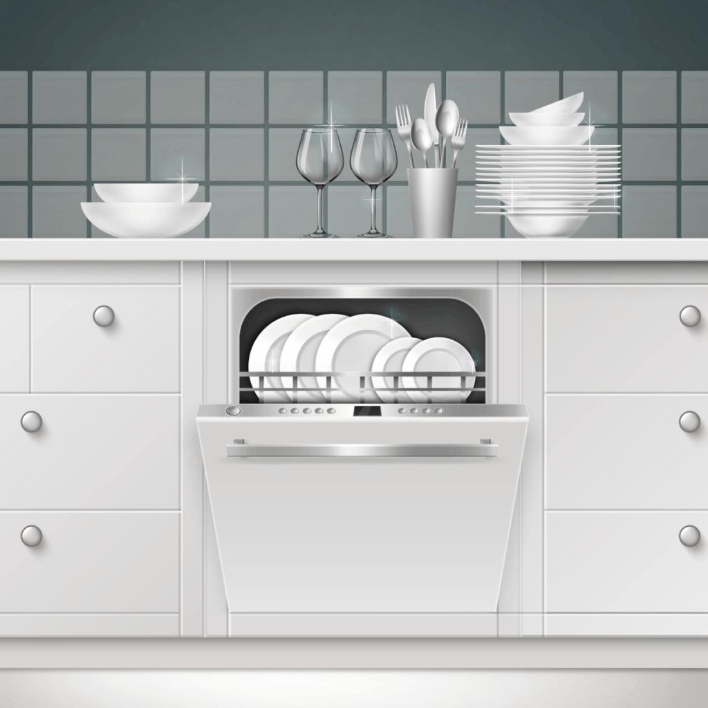 Bulaşık Makinesi Tuzu Ne İşe Yarar?