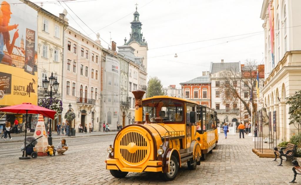 Lviv'de Gezilecek En İyi 5 Yer – Görülmesi Gereken Yerler