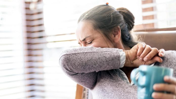 Kara Mantar Hastalığı Nedir?