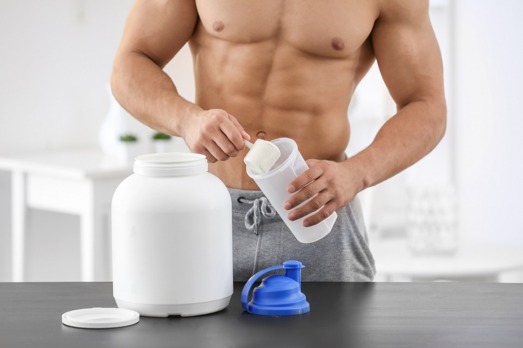 Protein Tozu Nedir? Protein Tozu Çeşitleri