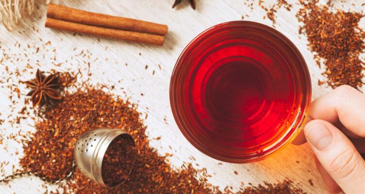 Rooibos Çayı Nasıl Yapılır?