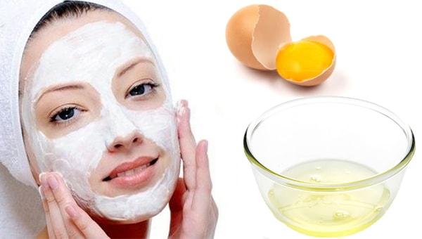 Yumurta Akı Siyah Nokta Maskesi Nasıl Yapılır? Faydaları Nedir?