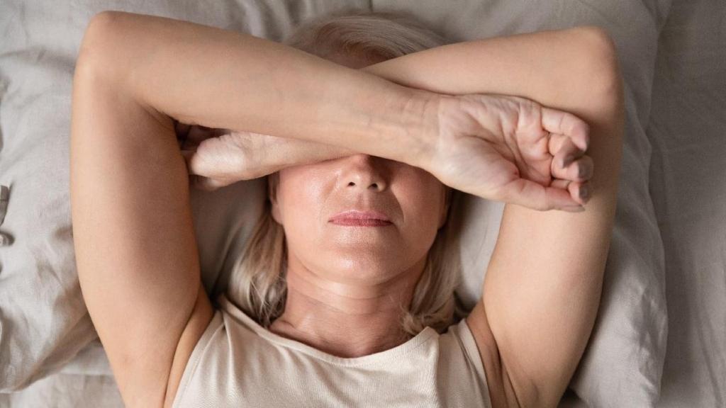 Kadınlarda Hormonal Dengesizlik