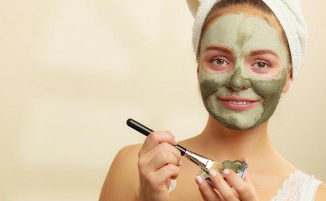 Yeşil Kil Maskesi Nedir?