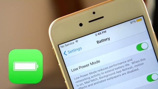 Iphone Pil Sağlığı Nedir?