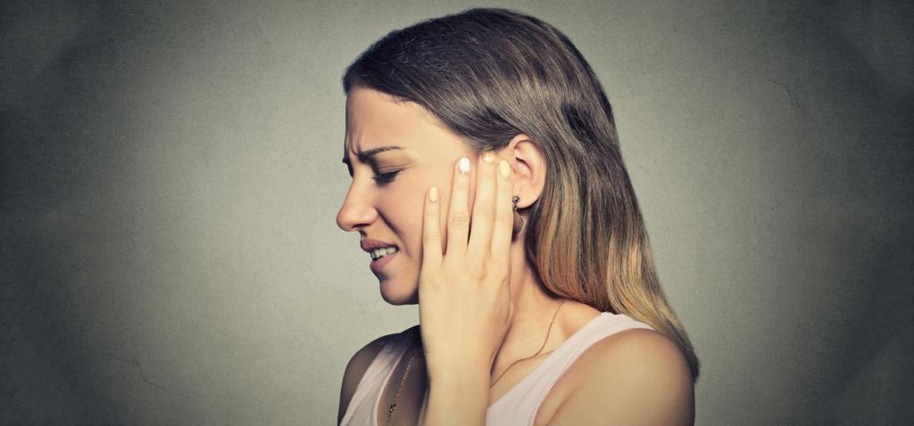 Kulak arkası soyulması neden olur ve nasıl geçer?