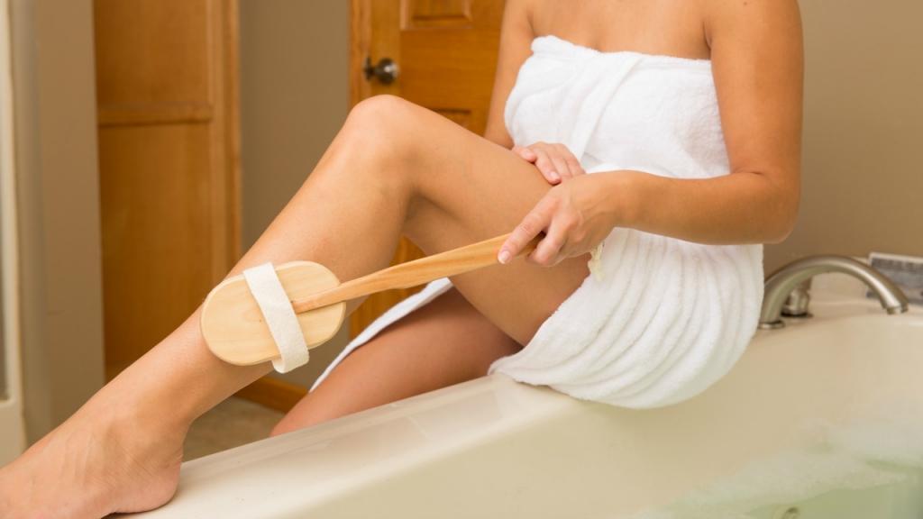 Kuru fırçalama nedir, ne zaman ve nasıl yapılır?