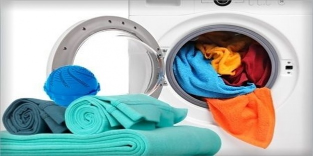 Renk Alan Çamaşırın Rengi