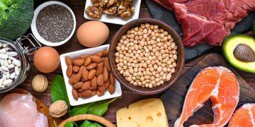 Ucuz 5 Protein Zengini Besin