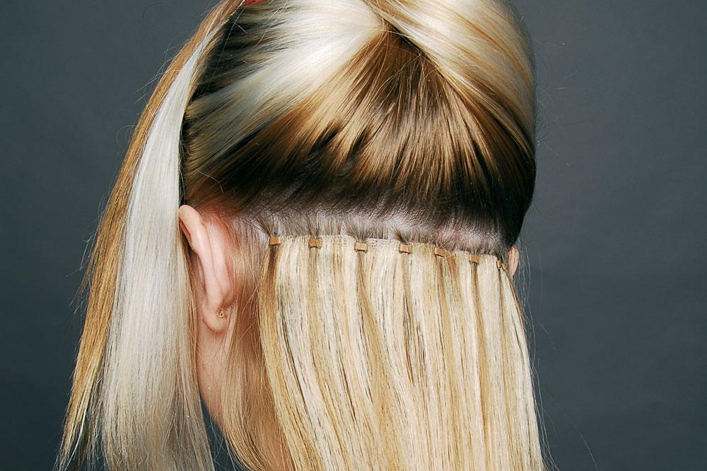 Boncuk Kaynak Saç Nedir ve Nasıl Yapılır? Kaynak Saç Kaşıntı Yapar mı?