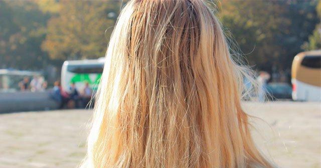 Papatya Suyu ile Saç Rengi Nasıl Açılır?