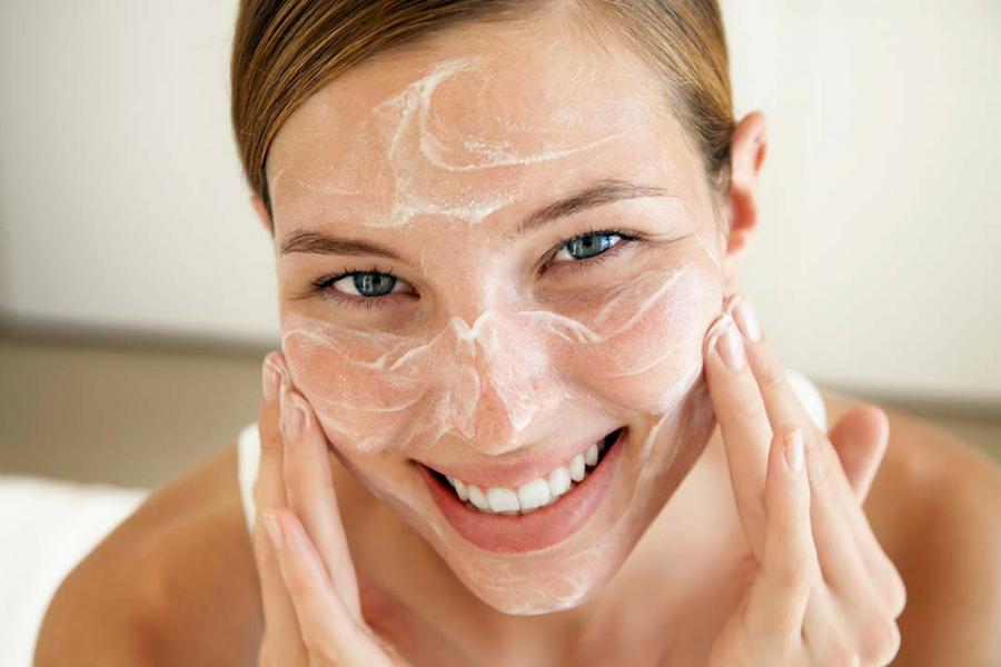 Süt kaymağının cilde faydaları nelerdir?
