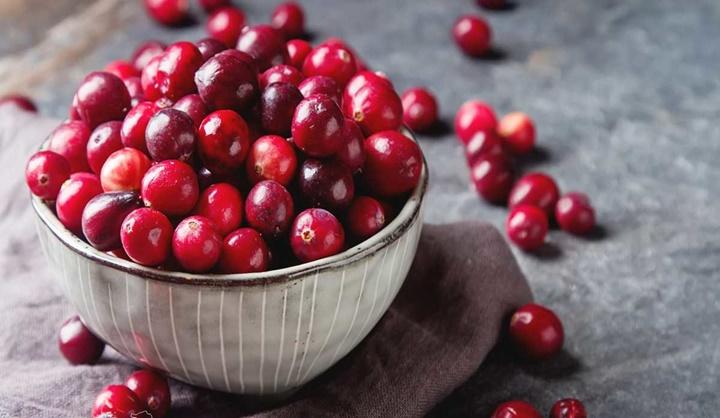 Cranberry Faydaları