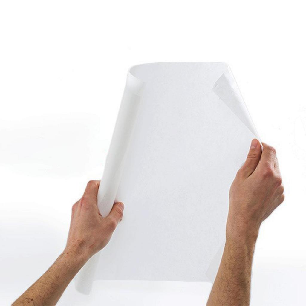 Yağlı Kâğıt Yerine Ne Kullanılabilir? Evde Pişirme Kâğıdı Yoksa Ne Yapılabilir?