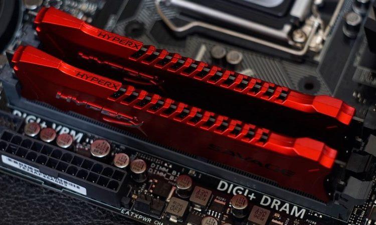 2400 MHz, 3600 MHz ve 4000 MHz: Oyun Performansını Etkiler Mi?