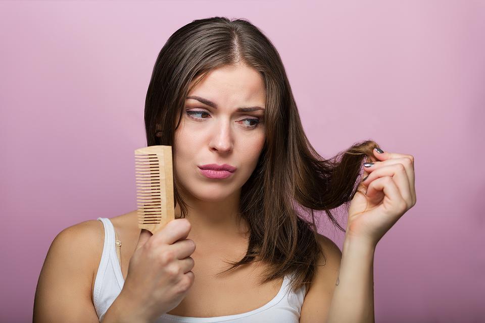 Postpartum (Doğum Sonrası) Saç Kaybı
