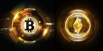 Ethereum Bitcoin'i Ölçeklendirebilir mi?