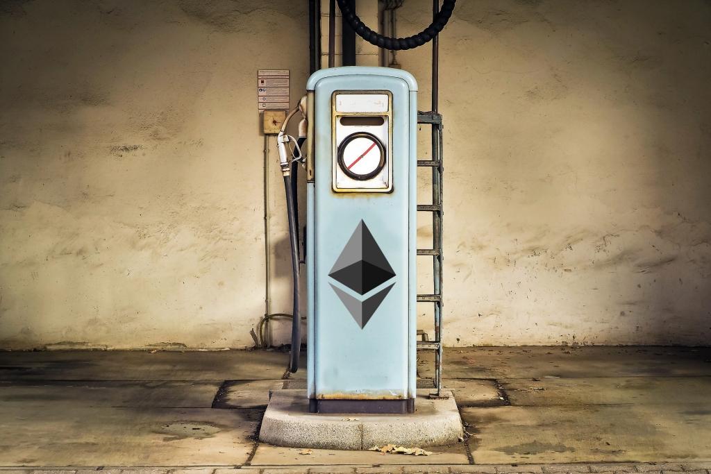 Ethereum Gaz Fiyatları Neden Bu Kadar Yüksek?