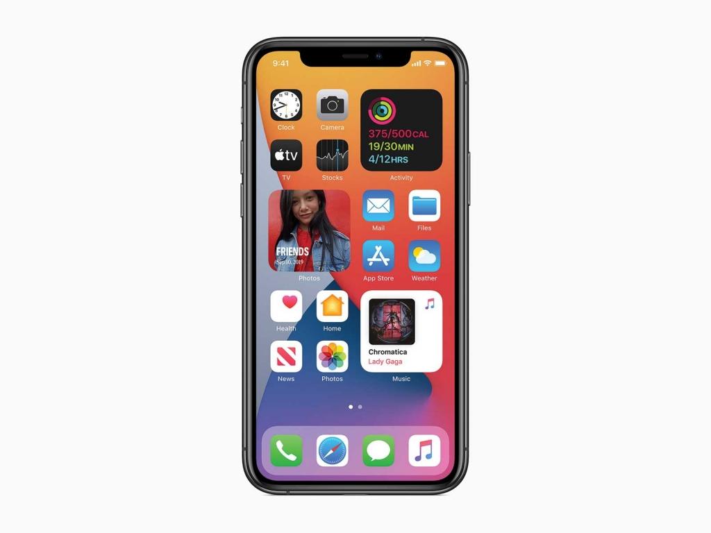 iOS 14 yüklü iPhone'da Uygulama Arşivi nasıl kullanılır?