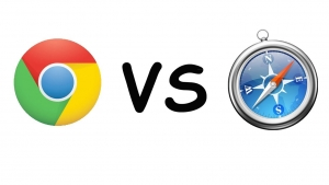 Safari mi Google Chrome mu?