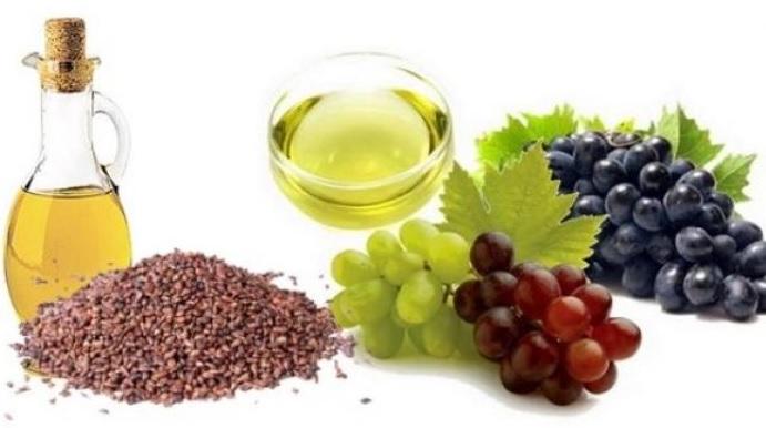 Üzüm Çekirdeği Yağı Nedir, Nasıl Kullanılır?