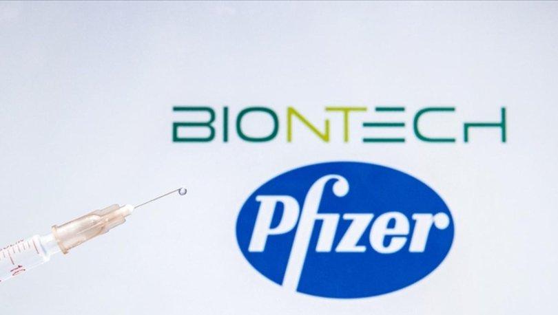 Biontech Aşısı Yan Etkileri