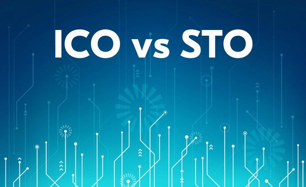 ICO ve STO Arasındaki Fark