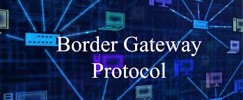 BGP (Border Gateway Protocol) Nedir?