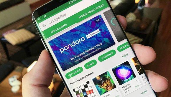 Google Sahte Kripto Para Madenciliği Uygulamalarını Yasaklıyor