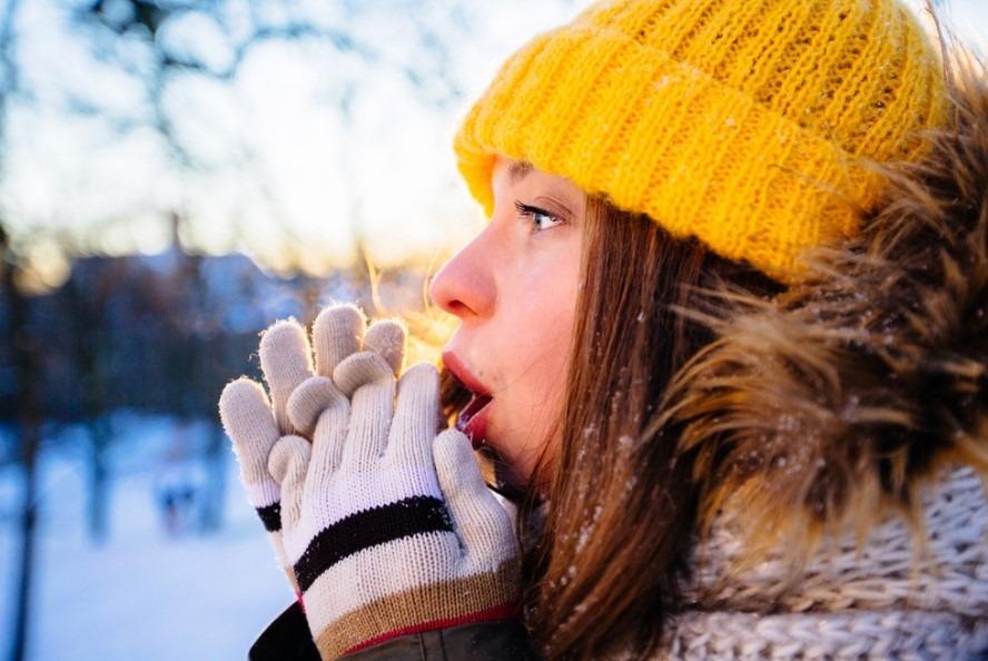 Soğukta Çenemiz Neden Titrer?