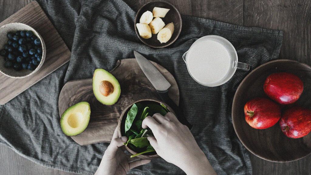 Sağlıklı beslenmek için neler yapmalıyız