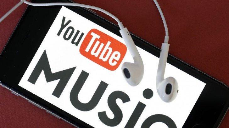 iPhone'da YouTube'u Arka Planda Çalma
