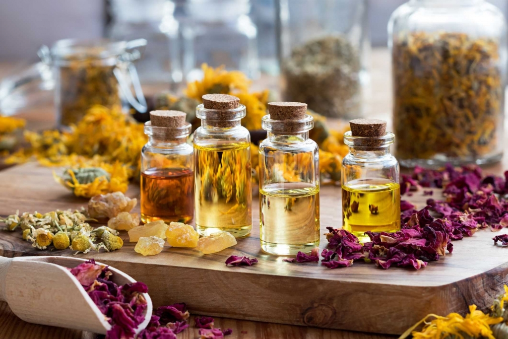 Aromaterapi Nedir?
