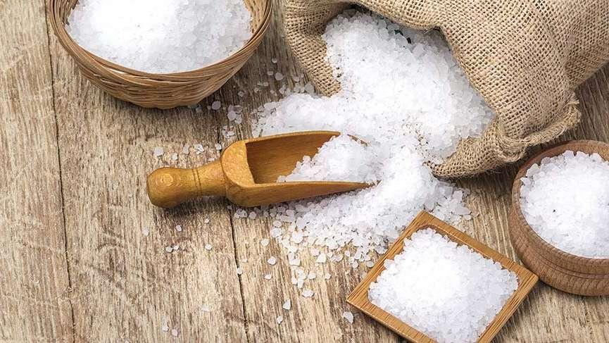 Fazla tuz tüketimi zararları
