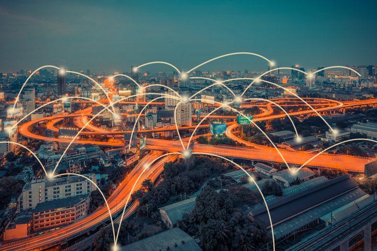 IoT (Nesnelerin İnterneti) Nedir?