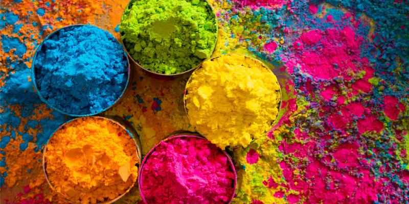 Renklerin İnsan Üzerindeki Etkisi Nedir?