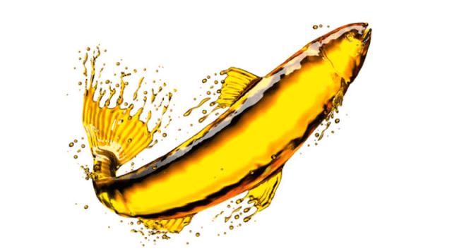 Balık yağı şurubu faydaları